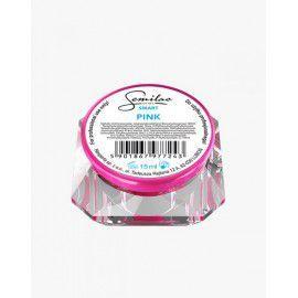 Semilac UV Gel Smart Pink 15ml
