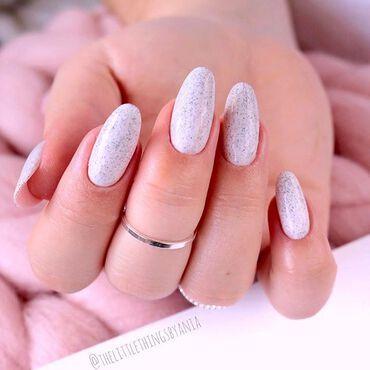 #semilac563 Heartwarming - charming #gelpolish perfect for xmas time 🎄 #nails by @thelittlethingsbyania . www.semilac.ie #semilacnails #nailsireland #winternails #semilacireland #irishnailtech #dublinnails #corknails #galwaynails #gelpolishnails #shellacnails