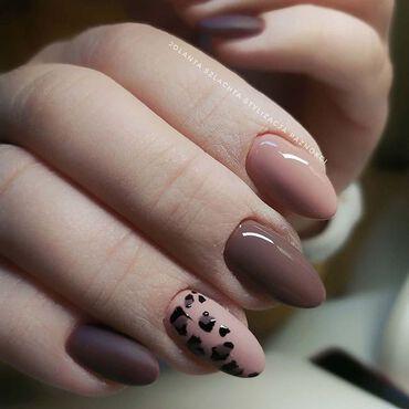 It's #nudenails time ! #semilacnails by @aphrodite_jola . www.semilac.ie #nails #gelpolish #semilac #nails2inspire #nailsonfleek #shellacnails #manicure #hybrydy #semilacireland