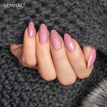 Since the weather is getting colder, stay warm with #semilac #sweaterweather collection! Here ☝️ #Semilac551 www.semilac.ie . #semilacnails #semilacireland #nailsireland #gelpolish #pinknails #autumnails #nailsonfleek #nailtechireland #nailstagram #manicure_ideas #nailtech #beautysalon #shellacmanicure