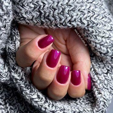 Deep luminous #fuchsia shade ✨💕 . www.semilac.ie #sparklenails #shinynails #purplenails #semilac082 #semilacireland #semilacnails #semilac #nailtech #gelpolish #manicurehybrydowy #paznokcie #nailsinspiration #autumnnails #nailsireland #irishnailtech #shellacnails #nailsofinstagram