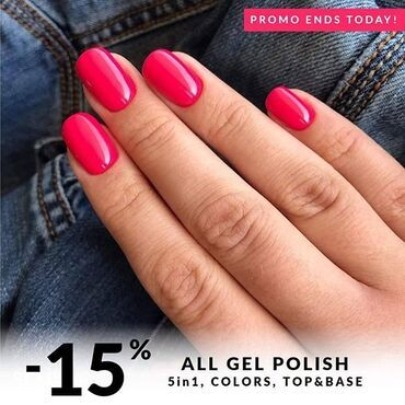Final reminder ⏳ 😉 Don't miss the chance to buy your favourite colors , top or base coat 15% cheaper! *promotion end today 20th May www.semilac.ie #semilacnails #semilac #gelpolishmanicure #nailsdone #irishnails #hybrydy #paznokciehybrydowe #gelpolish